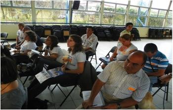 Reportaje que hizo la Prensa Libre sobre el Primer Ciclo Formativo de Terapia Asistida con Animales de Costa Rica y Centroamérica.